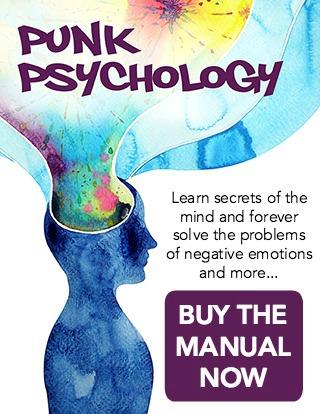 Punk Psychology Rules!